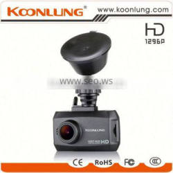 Promotional car dvr camera1080p gps car cam professional car black box