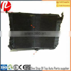 Engine cooling System auto aluminum radiator for toyota hiace 3L 16400-5B740 16400-5B741