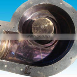 iron rotational mold for plastic fan shell,fan shell rotomold