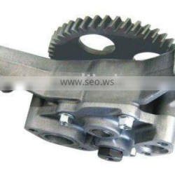Auto Diesel engine aftermarket parts for hino lube lubricating Oil Pump EK100 15110-E0140