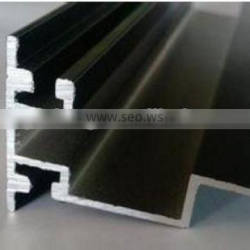 Aluminum profile for windows and doors alibaba china building materials