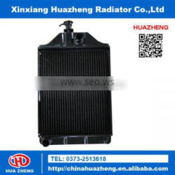 OEM radiator for massey ferguson tractor 290
