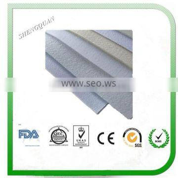 polyester anti-statis needle punched filter coated with PTFE membrance