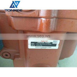 PVK-2B-505 hydraulic main pump PVK-2B-505-N-4554C piston pump