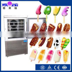 R404a Multifunction Stainless steel 304 quick-freeze small blast freezer