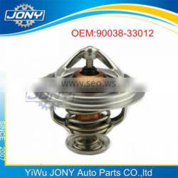 High quality Auto parts engine thermostat OEM 90038-33012