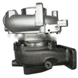 GT2263KLNV 779144-0023 17201-E0890 17201-E0893 Turbocharger