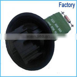 blower motor resistor for 6Q0959263A 6RD959263 POLO