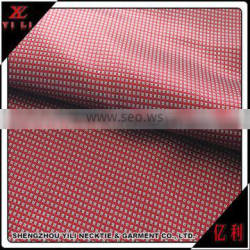 New design cheap polyester tie fancy fabric
