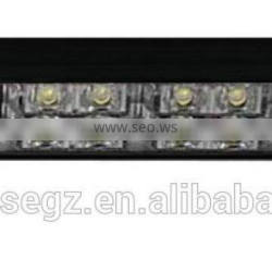 Emergency Vehicle LED Traffic Advisor Strobe Light bar, LED Directional Warning Strobe Light Bar(SR-DL-822-3) 0.75W per LED