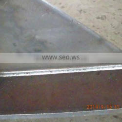 China Fabrication Service With Experienced OEM Welding Skills