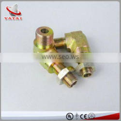 Bottom Price Brass Cross Fitting Pex Pipe Fitting