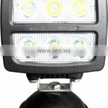 CRE Highpower performance vehicle LED Work Light,for ATV SUV TRUCK JEEP Offroad Vehicles(SR-LW-60D,60W)Spot or Flood Beam,CRE