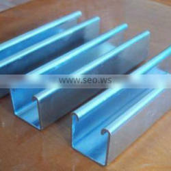 High quality steel plate 3mm fabrication