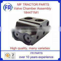 184471M1 Valve Chamber Assembly for massey ferguson