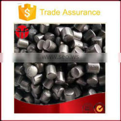 China manufactured 30*35mm high hardness steel cylpebs