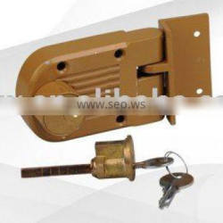ATLAS High Security Rim Latch Locks-0515A