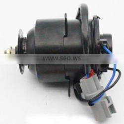 radiator cooling fan motor 12v car for TOYOTA COROLLA AE100