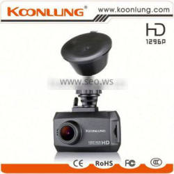 Promotional car dvr camera1080p gps car cam simple installation dash cam