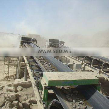 (TRX Rubber Products ) High Abrasion Conveyor Belt for Mine Delivery from China