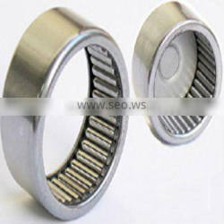 BK1012 Metric Drawn Cup Needle Roller Bearing for industrial machines