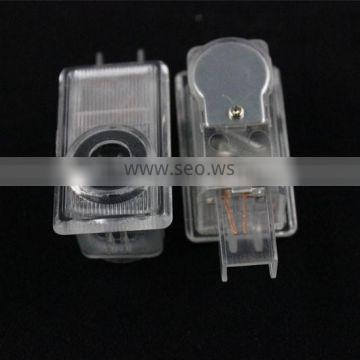 LED Welcome Projector Logo Ghost Shadow Car Door light lamp for VOLVO