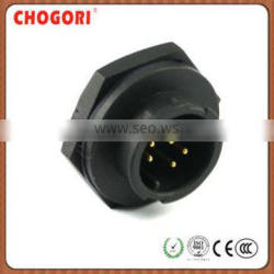 8 pin waterproof connector, Chogori high quality wire connector