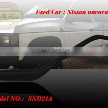 SND21A snorkel for Nis Navara D21 series with LLDPE material