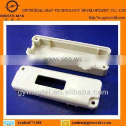 High Precision Aluminum Drilling CNC Parts