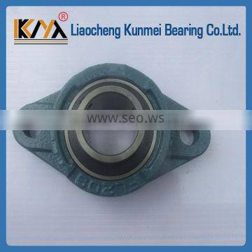 Good preformance pillow Blocks bearing UCFL214 for machinery