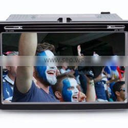 "8"" Car 3G DVD/GPS mp3 Player gps FM map For VW PASSAT SEAT Altea Amarok Multivan T5 Polo V 6R"