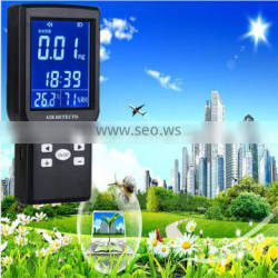 Formaldehyde Indoor Air Quality monitor with digital display