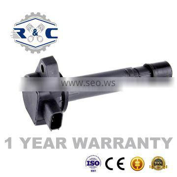 R&C High Quality Car Spark Coils Koil Pengapian mobil 30520-PVK-A01 099700-061 099700-072 For HONDA Auto Ignition Coil