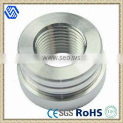 Imports Made in China CNC Lathe Machining Parts