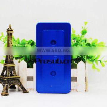 3D sublimation smartphone case aluminum injection mould for Prosub-OPPO F1S A59