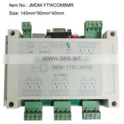 High end industrial stable and reliable controller, ethernet controller,relay controller