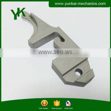 High precision custom cnc machining propel rc helicopter parts