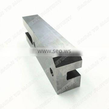 odd shaped bolts and parts machining parts