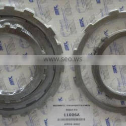 AW50-40LE Automatic Transmission Steel Plate Kit