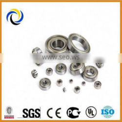 6305 2Z High Precision deep groove ball bearings 6305-2Z