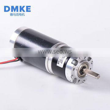 Low price customized permanent magnet 12 volt micro motor with gear, 12 v dc micro motor