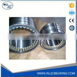 Rolling mill four-row short cylindrical roller bearing FC 3854168/C3 190 x 270 x 168 mm