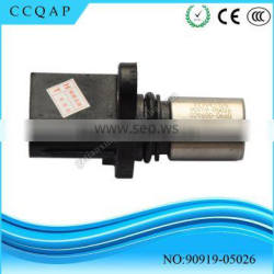Made in Japan original quality low price auto CMP camshaft position sensor 90919-05026 for Toyota 4Runner Corolla