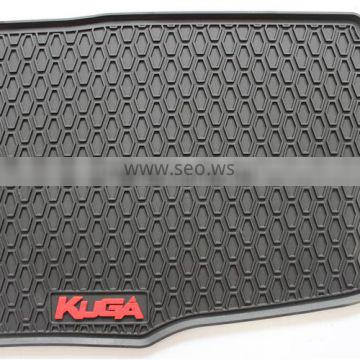 FACTORY OF PVC CAR ACCESSORIES FOR FORD KUGA CAR MAT