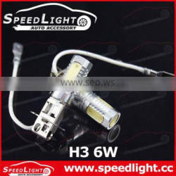 Superior & Low Price LED Bulb H3 LED Fog Light
