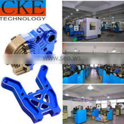 CNC Stainless Steel Large Parts Direct Manufacturer the CNC Shop