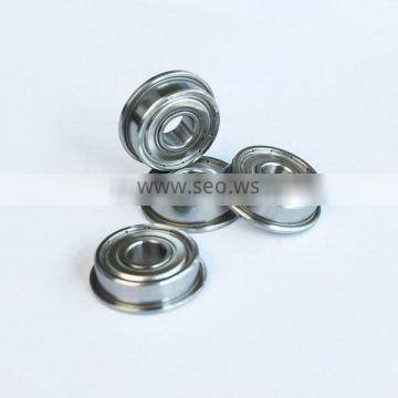 Competitive price deep groove ball bearing mf149zz