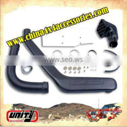 4x4 snorkel for D22, D40,Y60,Y61A car snorkel kit
