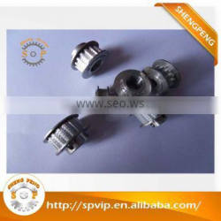 cheap+hot selling+good designing +custom-made Synchronous pinion supplying