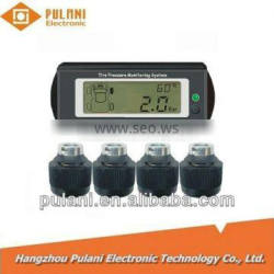 TP-MQ104 2013 high quality digital car tire pressure monitoring system